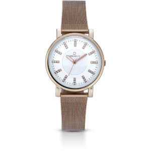 OPS Orologio Donna Posh Lux Crystal - OPSPOSH-78